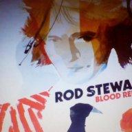 Rod Currie