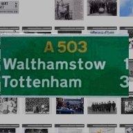 Walthamstow wanderer